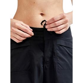 Craft Core Offroad XT Shorts Damen black